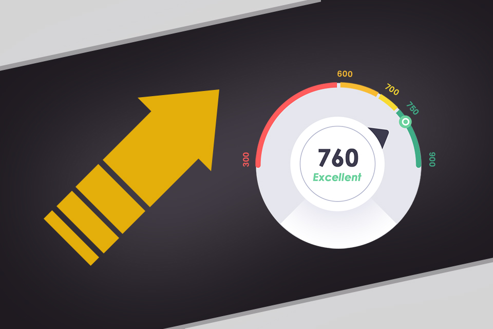 New positive tradelines added to your credit report can boost your credit score.