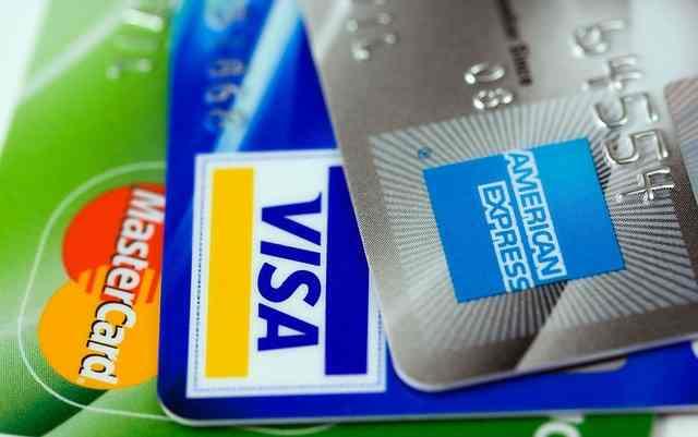 Credit Cards Basics