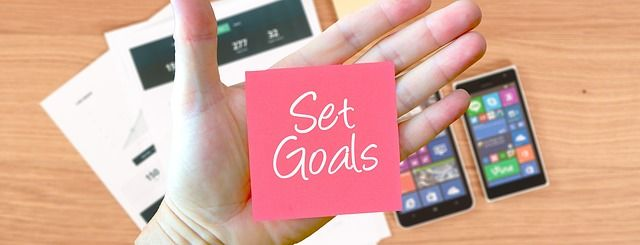 Saving for Short-term and Long-term Goals