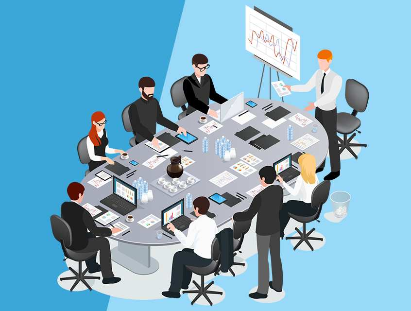 Wealth managers work with bankers, lawyers and attorneys to fulfil tasks given by their clients.